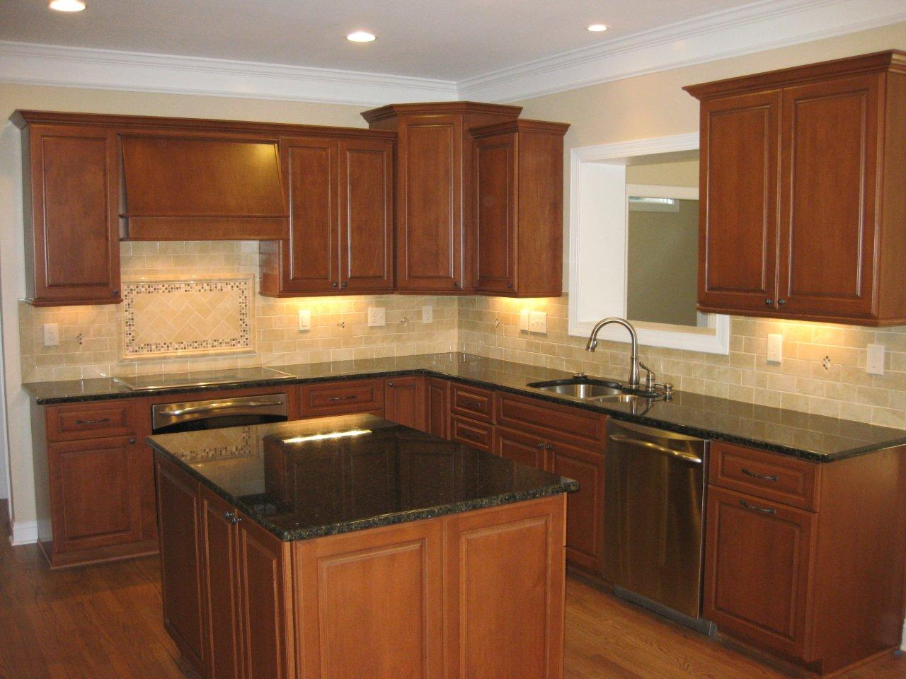How much does a kitchen remodel cost in charlotte nc distinctive design build remodel How much do kitchen design services cost