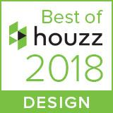 Best of Houzz Badge Design 2018