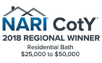 2018 NARI CotY Regional Winner Bathroom 25-50 Logo
