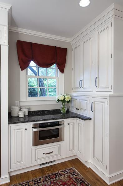 Award winning kitchen remodel in Charlotte, NC.